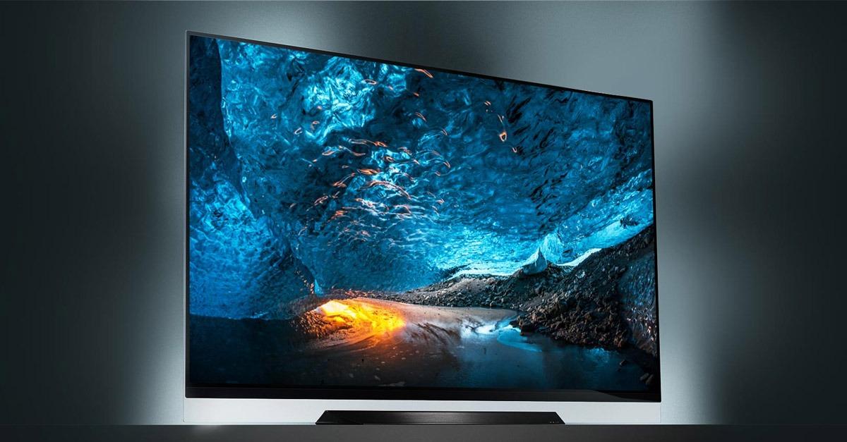 Samsung 85 inch OLED 8K
