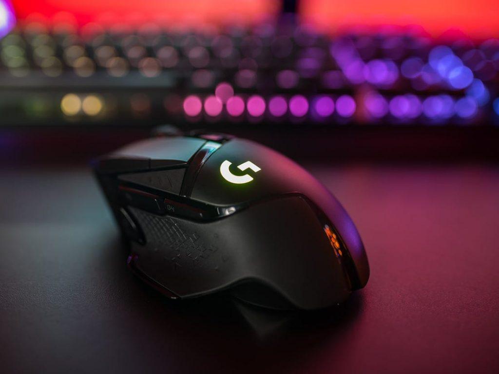 Guía ratones gaming