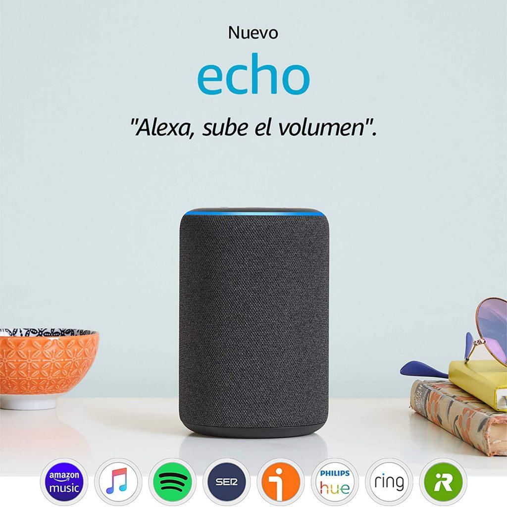 Echo Dot 3 Generacion 1