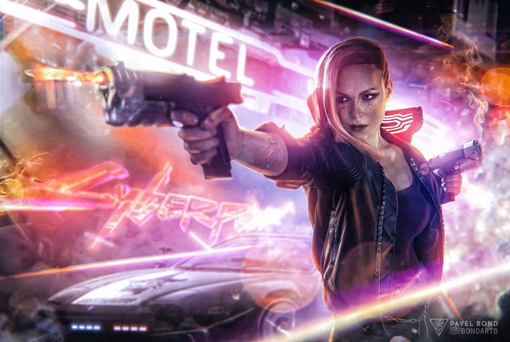 Cyberpunk 2077 Armas Y Hablidades 1
