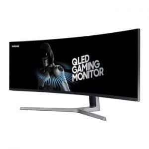 Mejor monitor gaming 2021