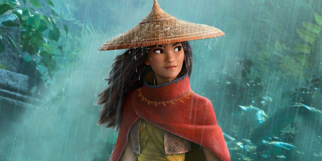 Raya And The Last Dragon Social 1