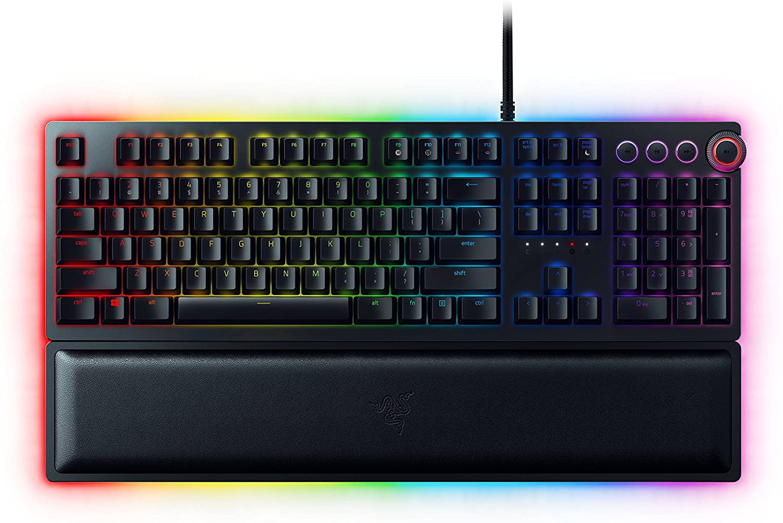 Mejores teclados gaming 2021