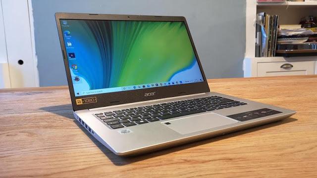 Acer Aspire 5 2020 A514 53 Review