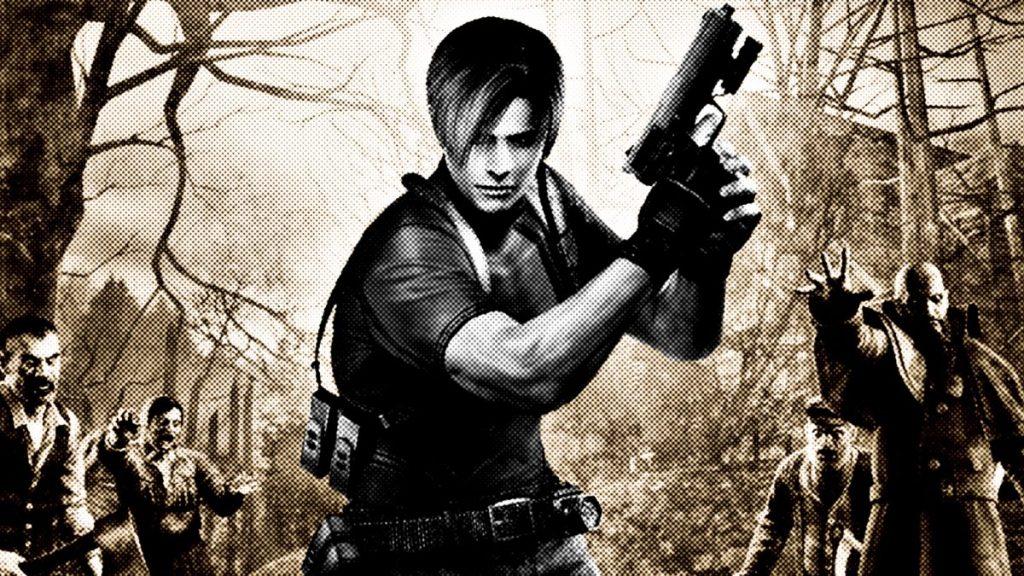 Guia Definitiva Para Jugar A Los Juegos De Resident Evil