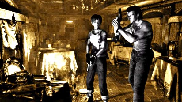 Resident Evil Zero 2002 1