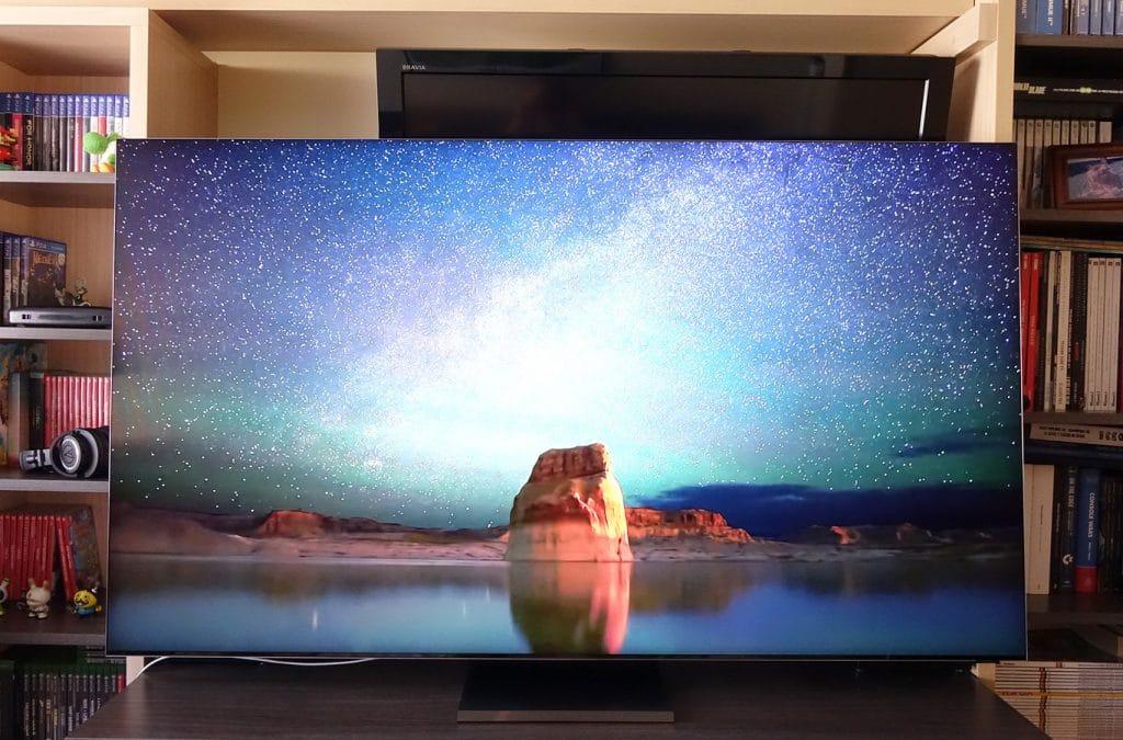 mejor television 8k