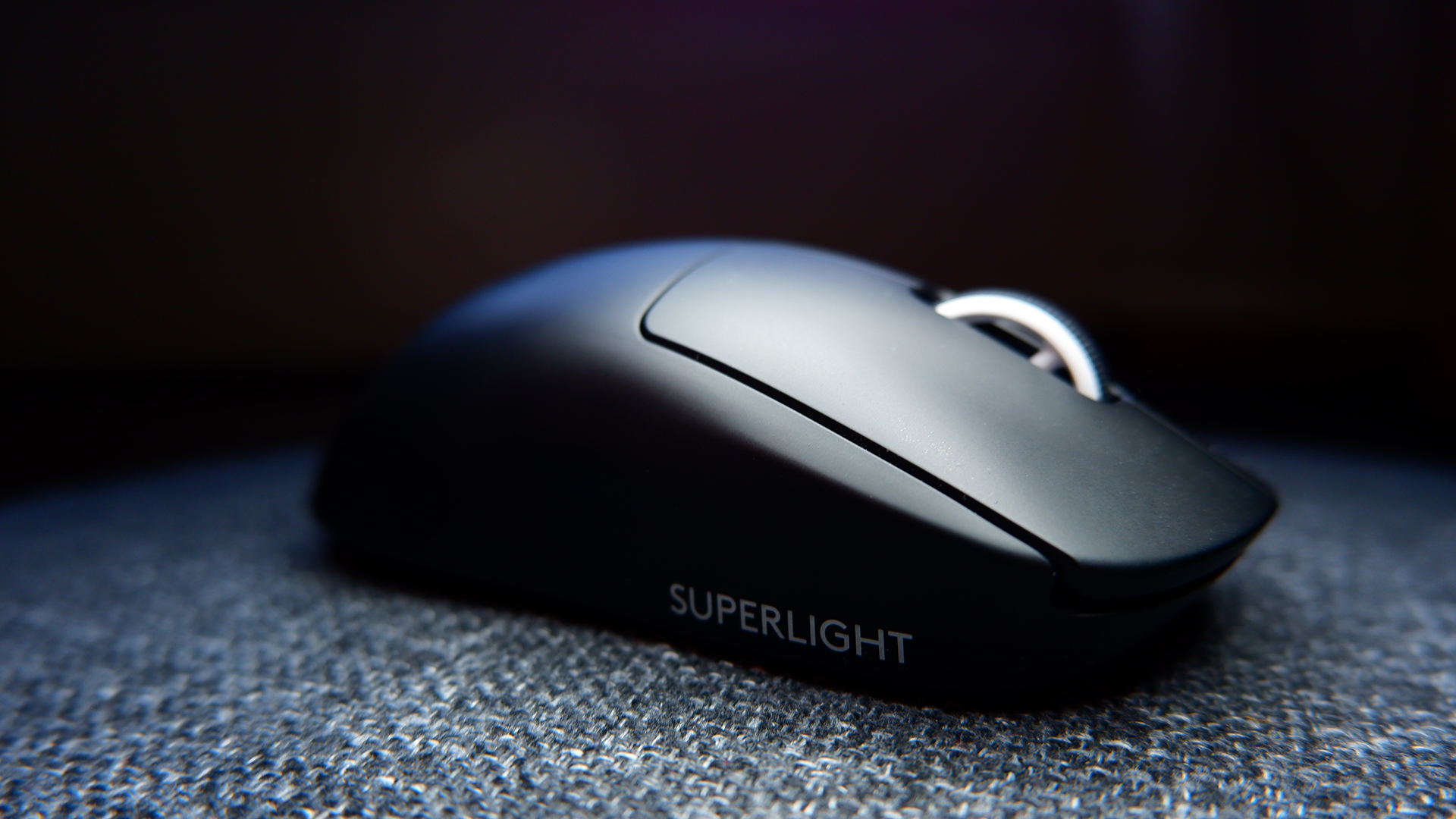 Logitech G Pro X Superlight 1