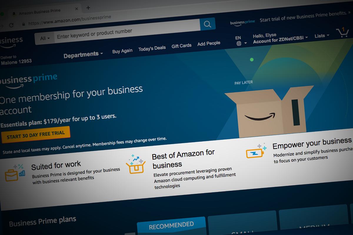 Amazon Business 4