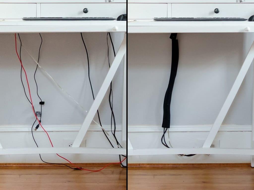 Cables Con Bridas 2