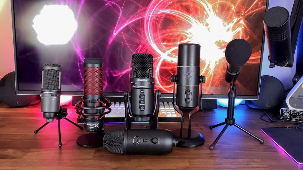 El Mejor Micr Fono Para Streaming Juegos Y Podcasting 1