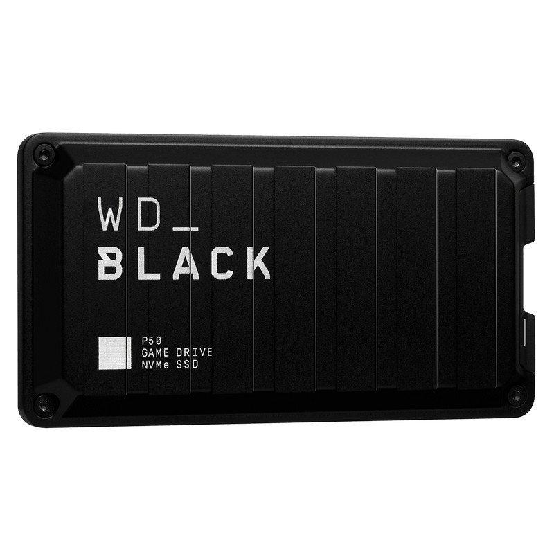 2 Wd Black P50 Game Drive 1tb