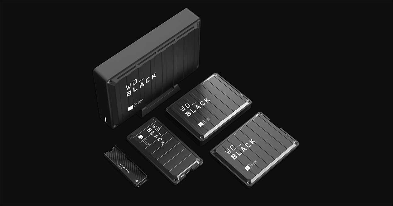 Mejores Ssd Externo