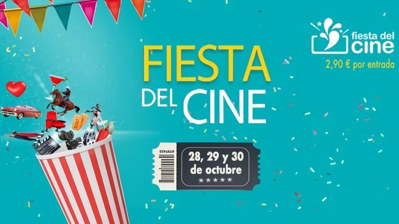 Fiesta Del Cine 2021